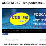 Radio Cob FM