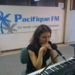 Pacifique FM Belgique