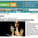 lavenir.net Belgique