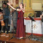 Le Télégramme Concert à Ploumagoar
