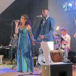 Ouest France concert à Jugon les Lacs