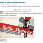 Radio Musicos