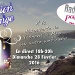 Radio Web Passion - Emission spéciale