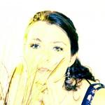Yasmina Kissing you2