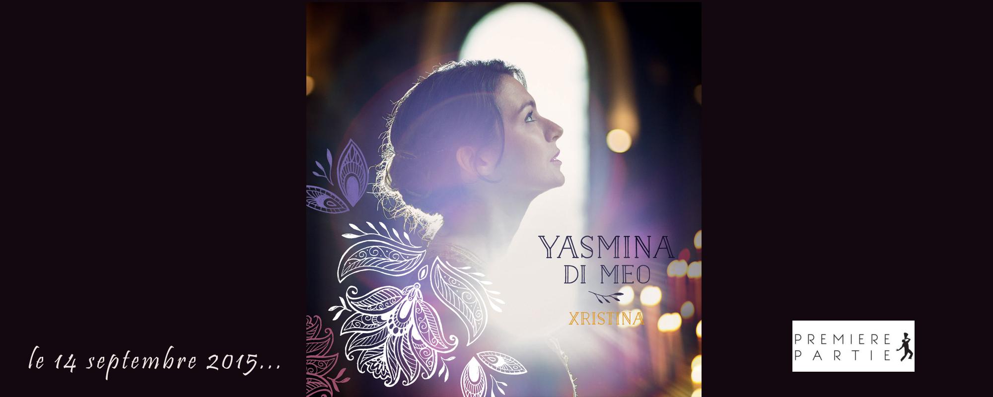 Yasmina di Meo