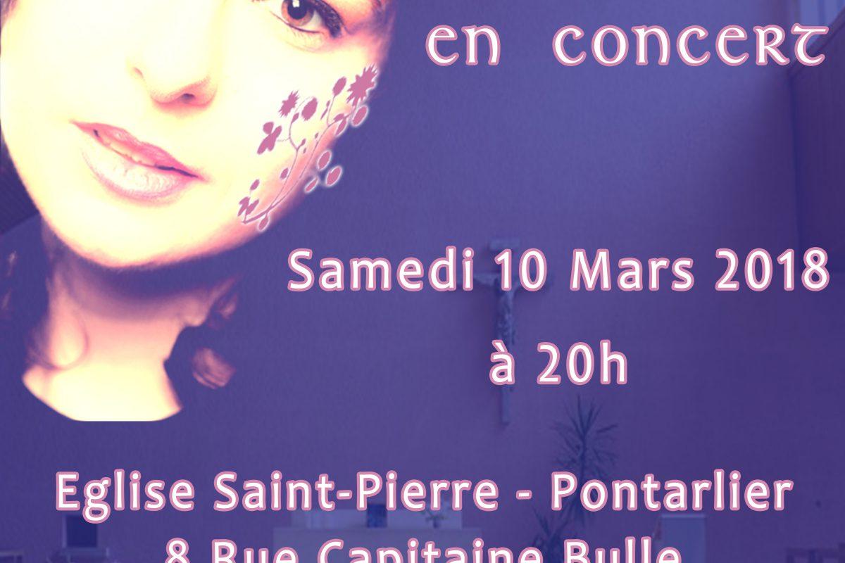 Affiche Pontarlier 2