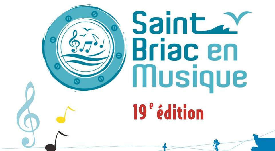 saint briac en musique
